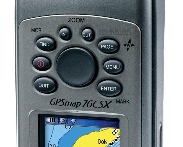 DOWNLOAD DRIVERS: GARMIN GPSMAP 76CSX