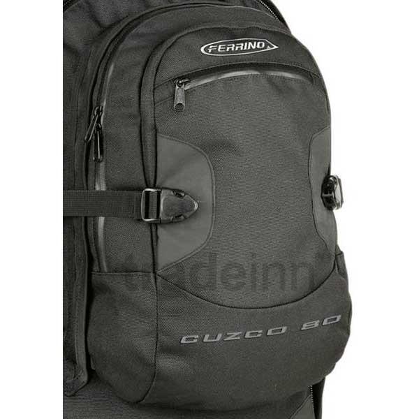 6cfc78d72d Ferrino Cuzco Nero comprare e offerta su Trekkinn