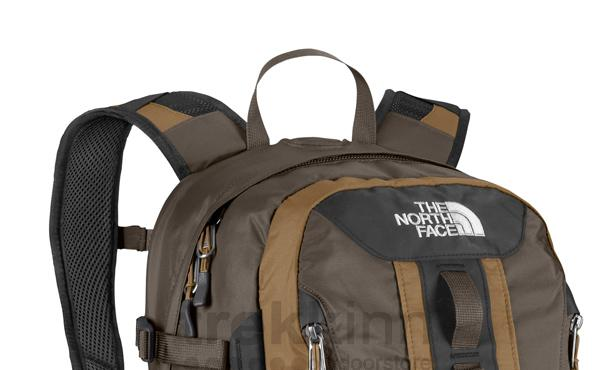 best value the latest best place zaino north face big shot