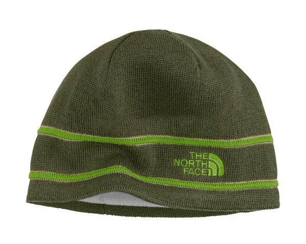 db116cec45a The north face Tnf Logo Beanie Green buy and offers on Trekkinn