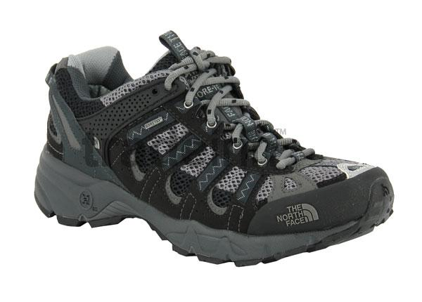 The north face Ultra 105 Goretex Black aa4a770d8fbe