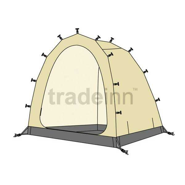 Vaude Drive Van Inner Tent Tents Camping Drive Van