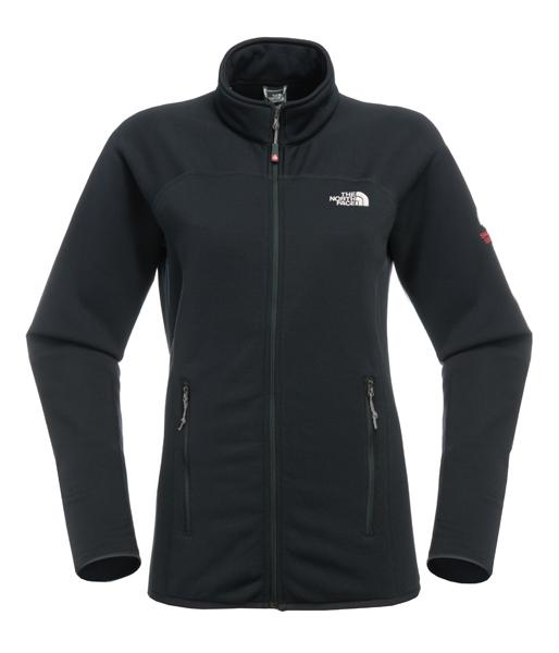 THE NORTH FACE Flux Power Stretch Black Summit Series