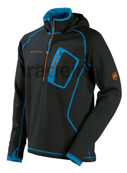 Mammut Eiswand Pull Polartec Thermal Pro Eiger Extreme