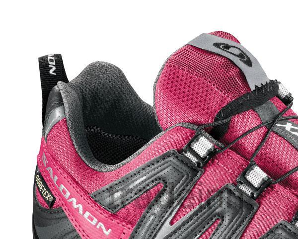 salomon XA Pro 3D Ultra 2 GTX pink