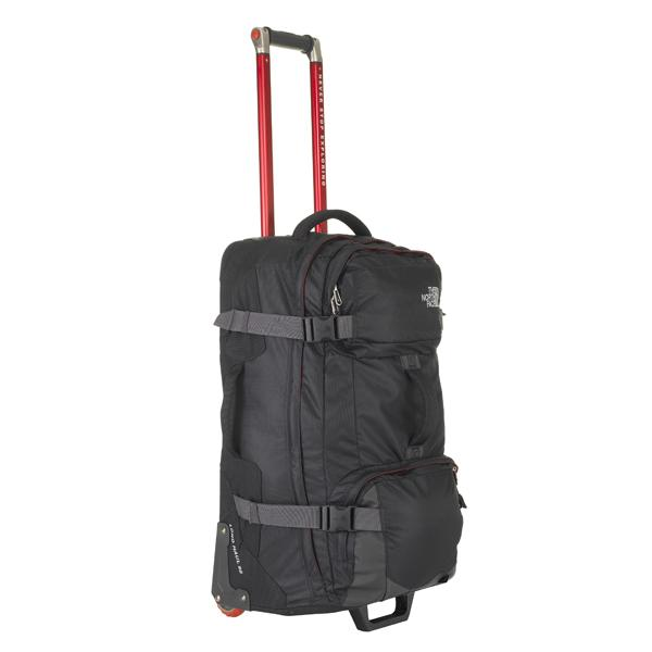 The north face Longhaul 26 Black