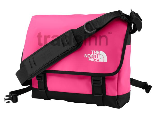 The north face Base Camp Messenger Bag Pink a6274503aa96d
