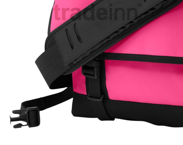... The north face Base Camp Messenger Bag Pink ... 62095b32c355c