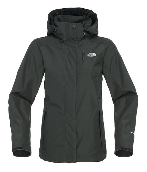 The north face atls Triclimate Hyvent Black adccda3af312