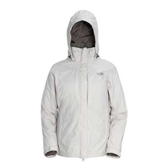 north face hyvent comprar