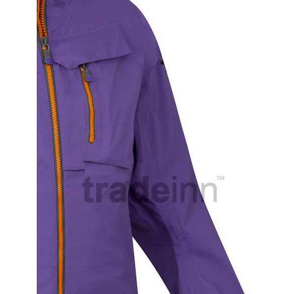 Salewa Albonaska 3l Powertex Lite Purple, Trekkinn