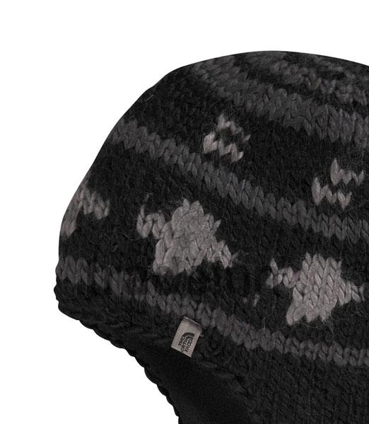 14008537601 ... The north face Boulder Peruvian Beanie