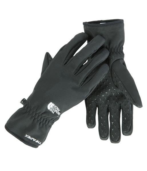 ef511ff90 The north face Tnf Apex Glove Black buy and offers on Trekkinn