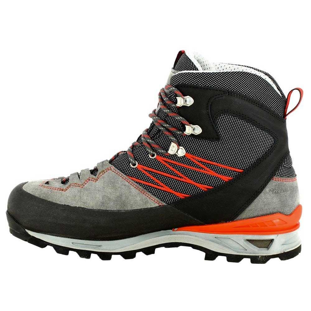 north face zapatos hombre