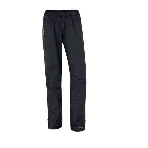 VAUDE Fluid Full Zip Pants