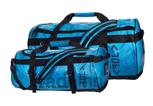 fe40a916ade9 Helly hansen HH Duffel Bag buy and offers on Trekkinn