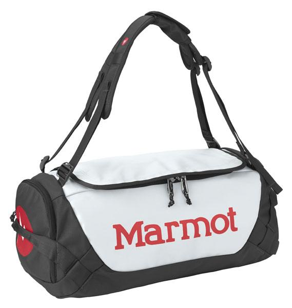 Marmot Long Hauler Duffle Bag Small buy and offers on Trekkinn 332aae0c8548