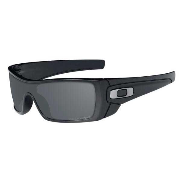 a4e05e43f8 Oakley Batwolf Black buy and offers on Trekkinn