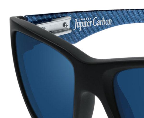 Oakley Jupiter Carbon
