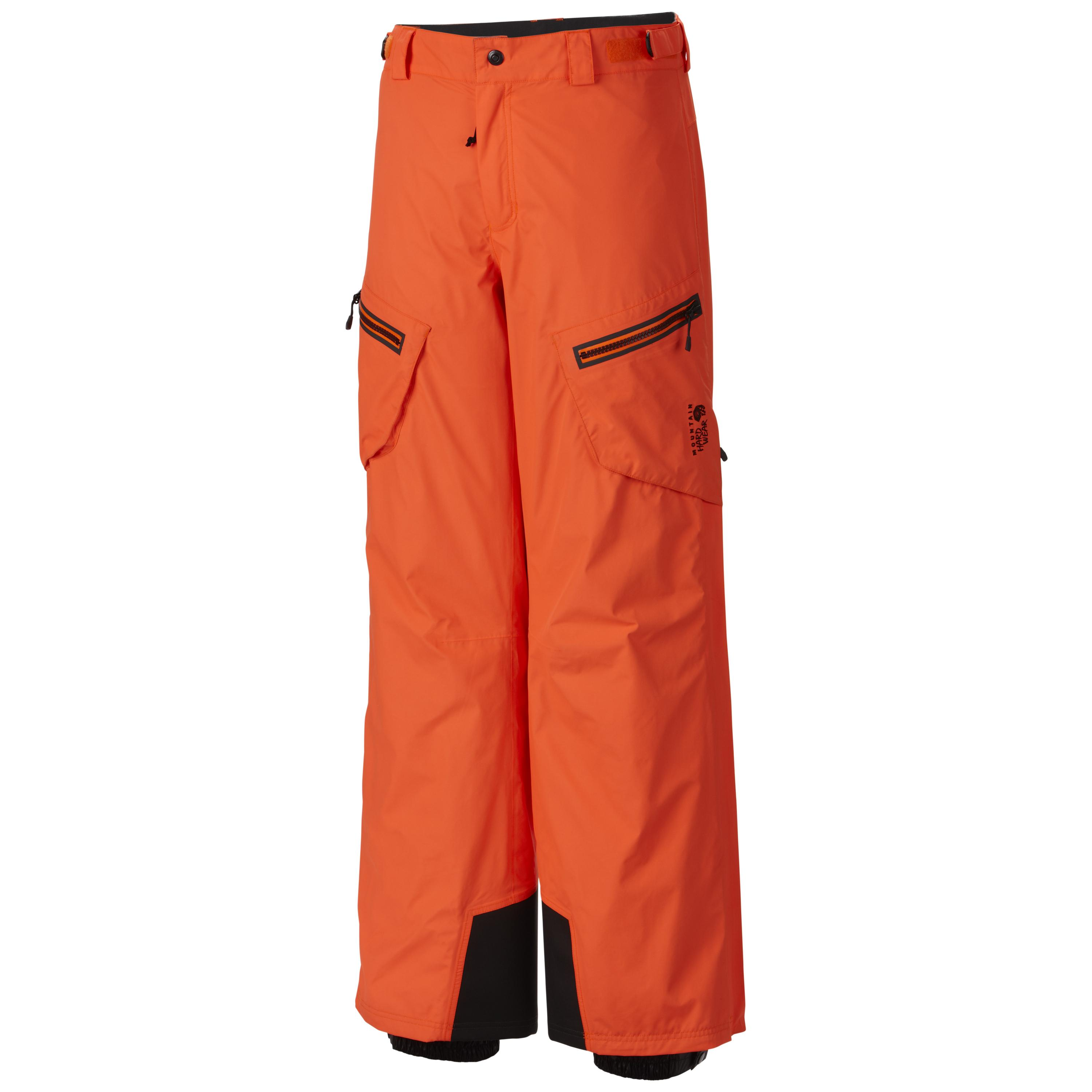 Mountain hard wear Compulsion 2l Pant