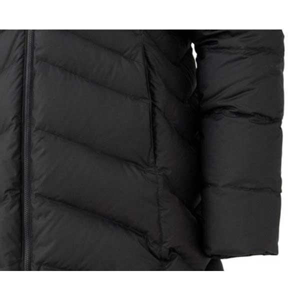 Marmot Montreal Coat Musta osta ja tarjouksia 6ba4502ca4