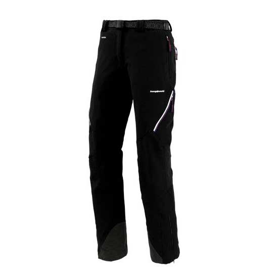 Pantalons Trangoworld Uhsi Extreme Pants Regular XXL Black