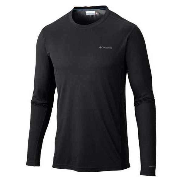 Columbia Midweight L/S Top