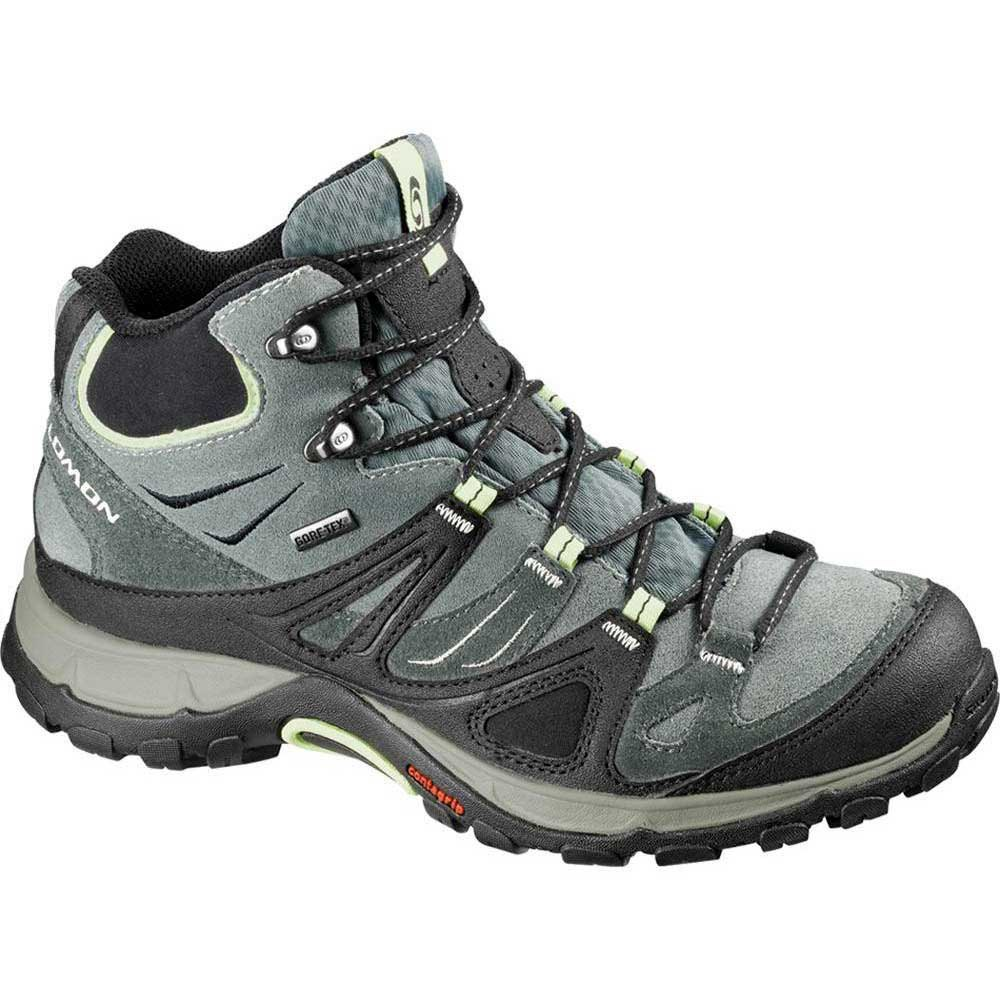 Salomon Ellipse Mid Goretex