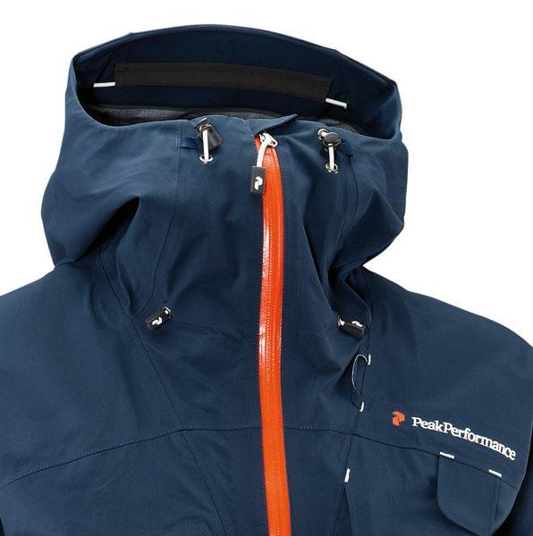 promo code fe4be e7ce8 peak performance jacket gore tex