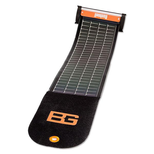 Bushnell PowerSync SolarWrap Mini Bear Grylls Edition