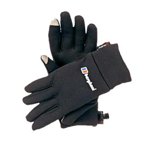 Berghaus Touch Screen Golves