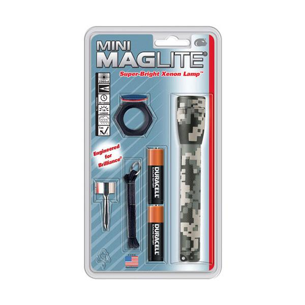 Mag-Lite Combo Pack