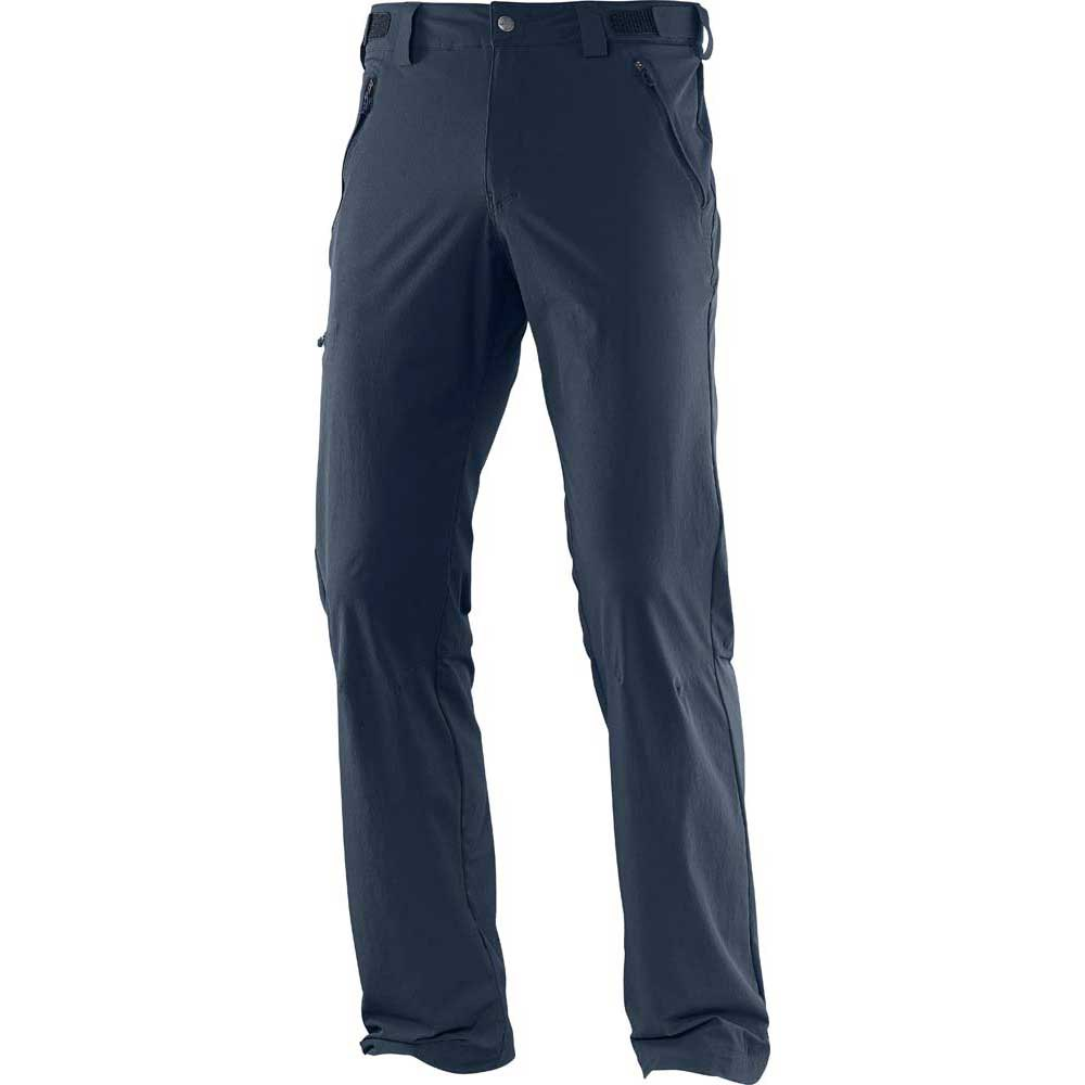 Salomon Wayfarer Pants Long