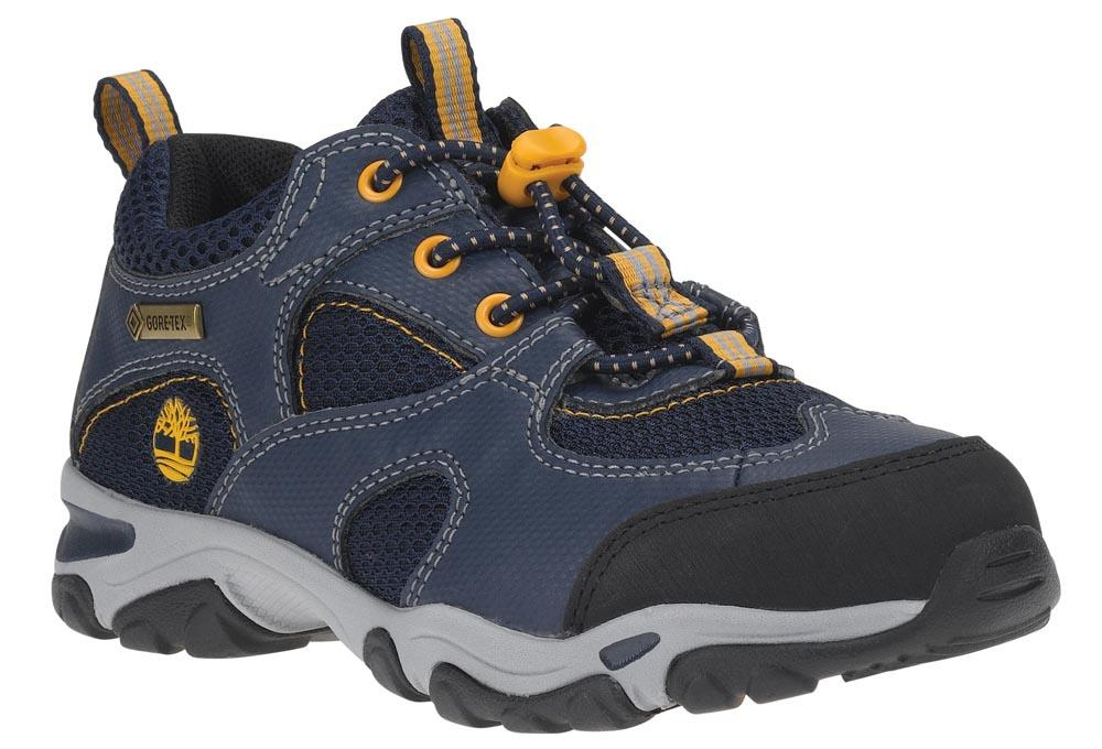 Timberland Trail Force Oxford Goretex Youth