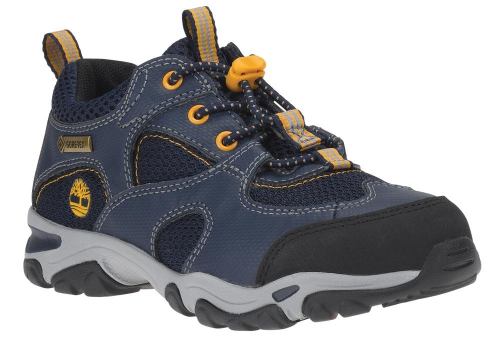 TIMBERLAND Trail Force Oxford Goretex Toddler
