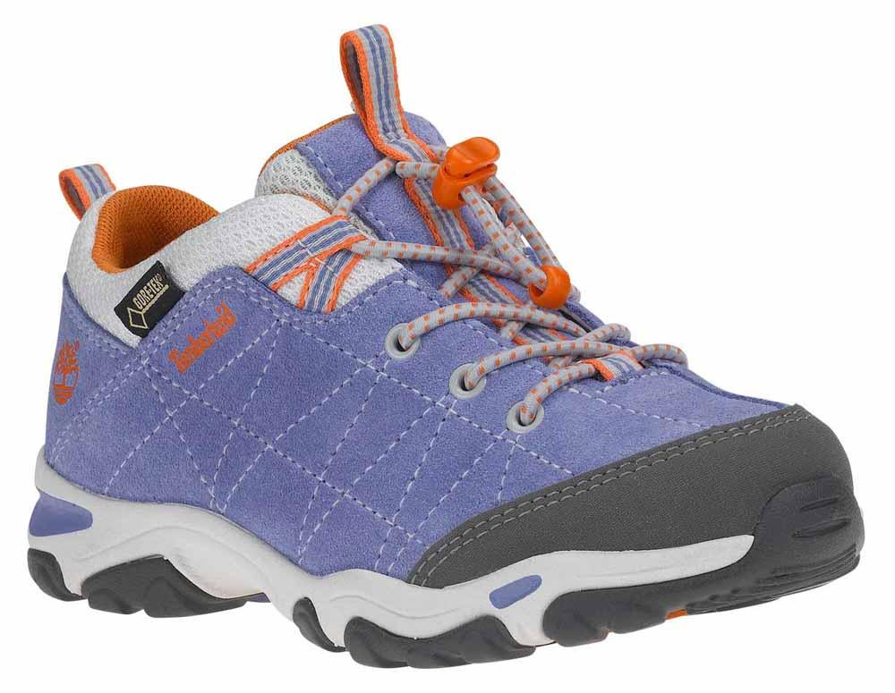 Timberland Trail Force Leather Bungee Oxford Goretex Youth