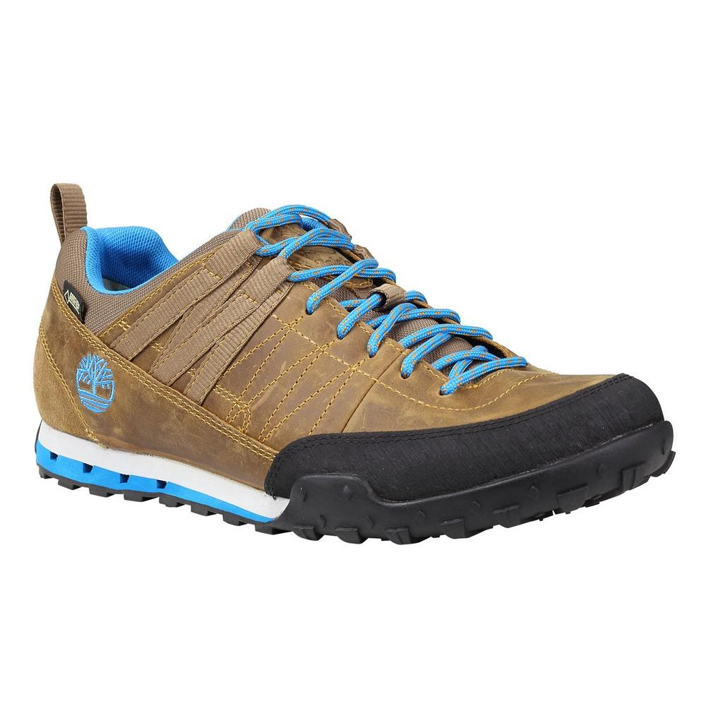 Timberland Greeley Approach Low Leather Goretex