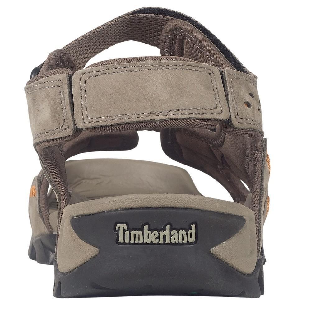 13e6435a0b8a Timberland Eldridge Sandal Brun köp och erbjuder
