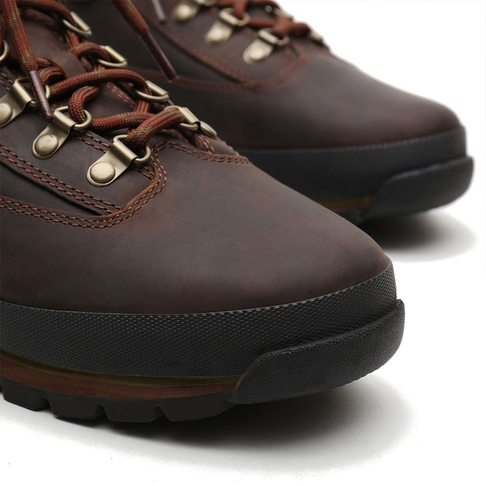 Timberland Euro Hiker Leather Smooth