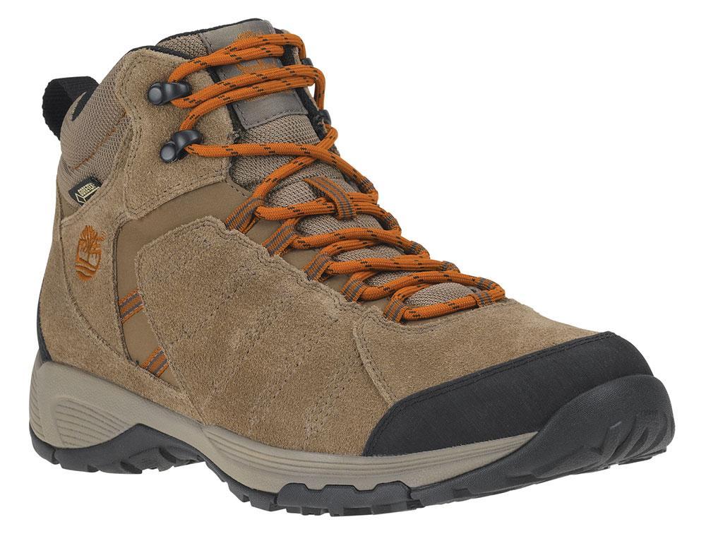 Timberland Tilton Mid Leather Goretex, Trekkinn 부츠