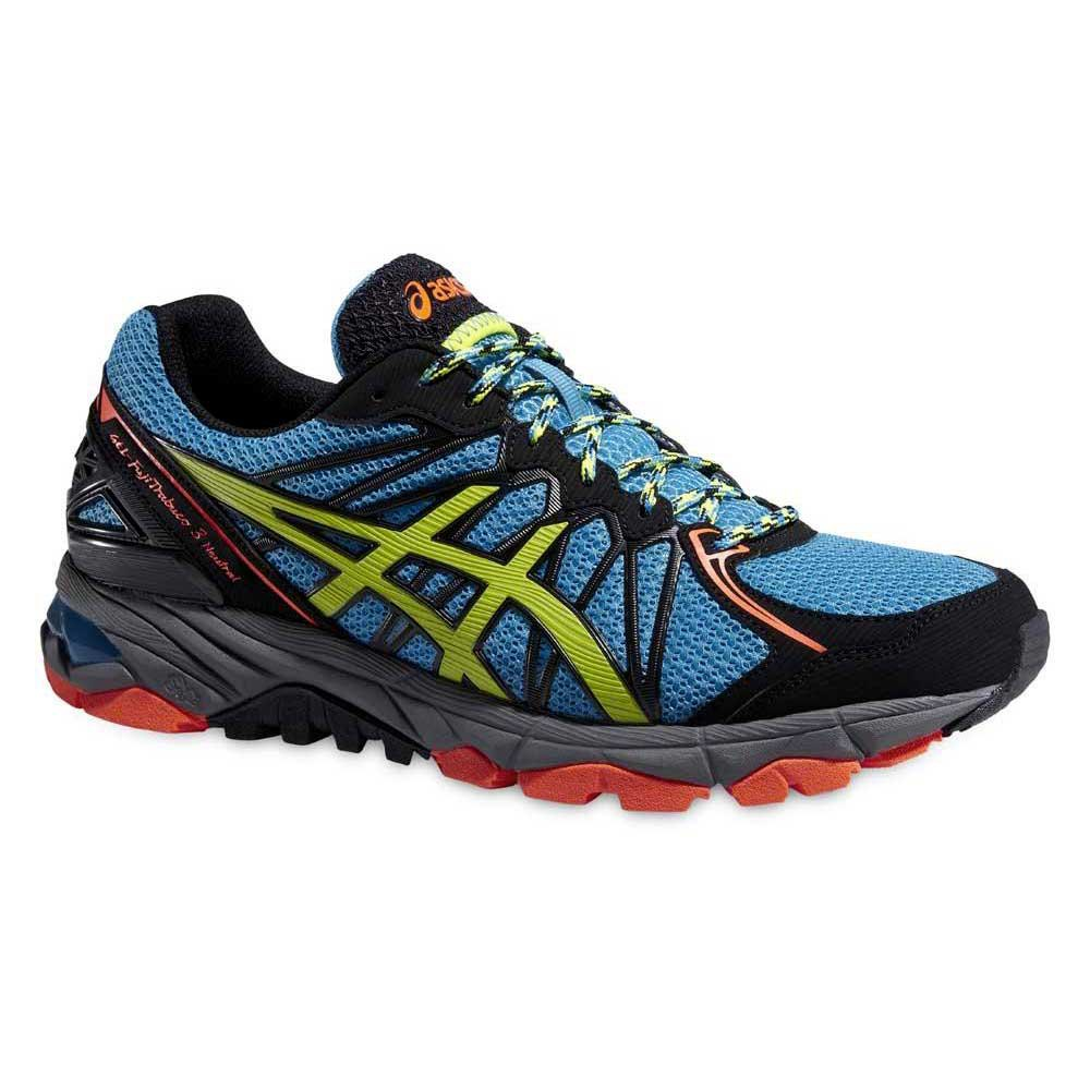 Asics Gel Fuji Trabuco 3 Neutral