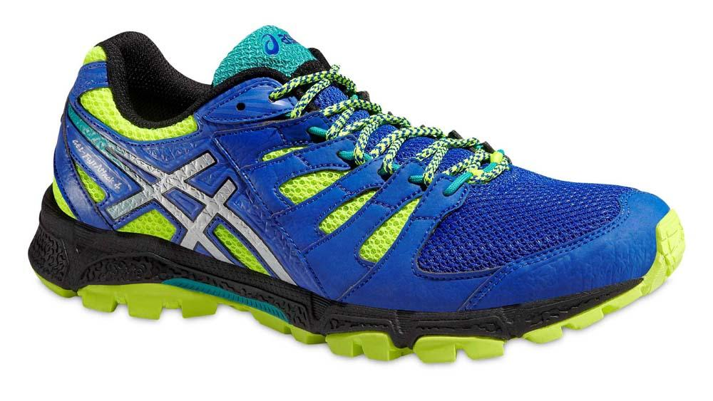 ASICS Gel Fuji Attack 4 Sc