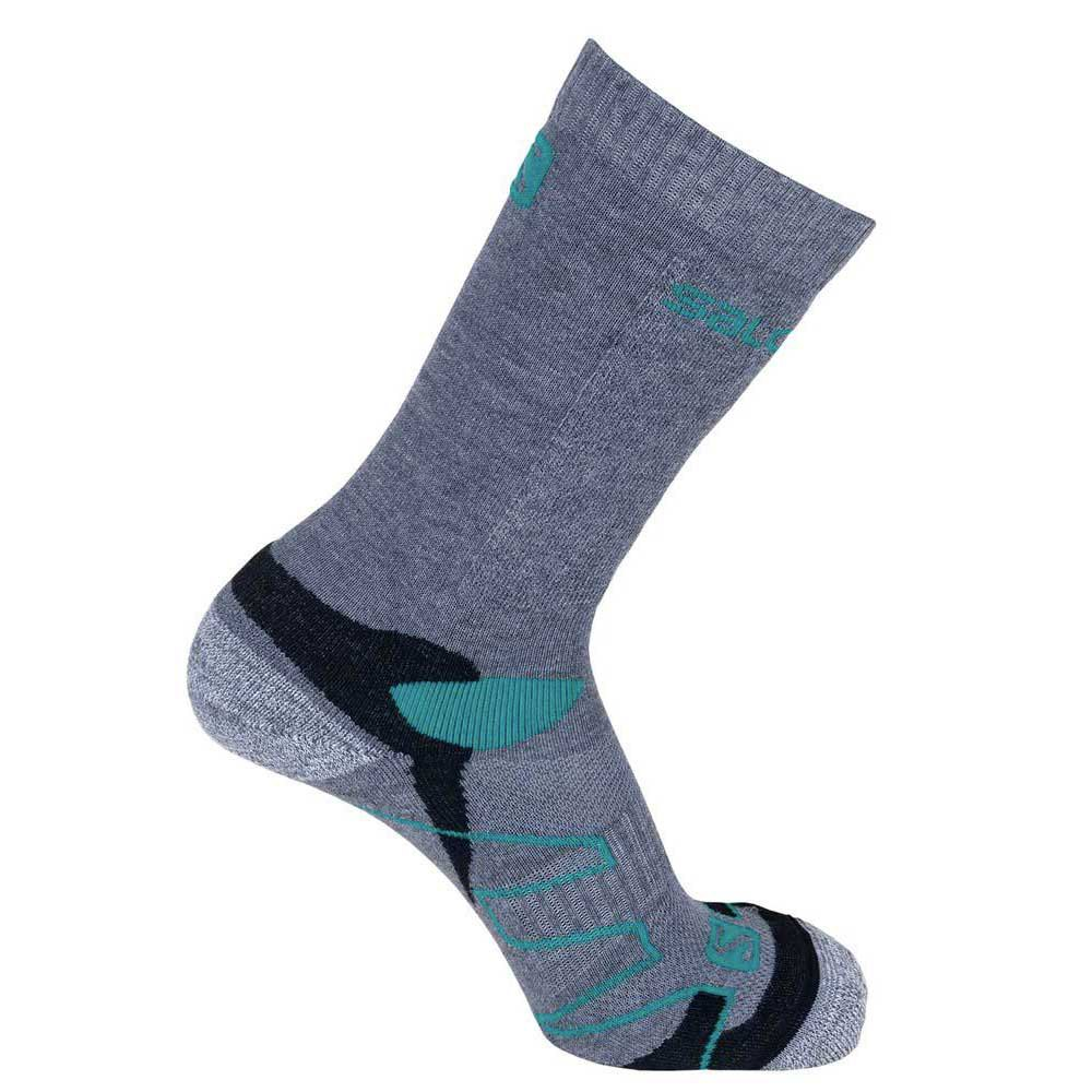 Salomon socks Exit 2