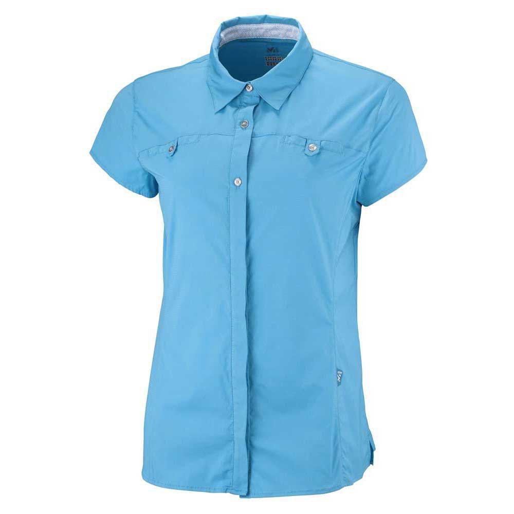 Millet Backcountry Stretch S/S Shirt