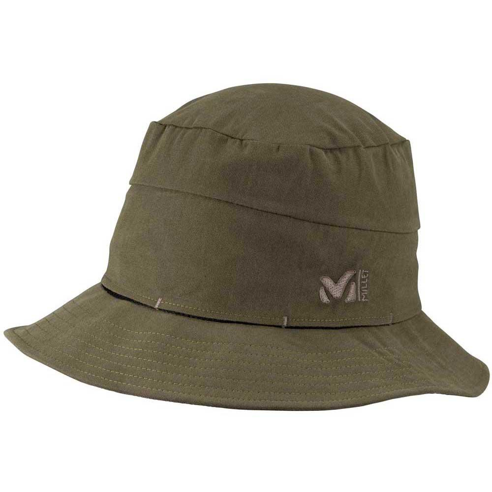 Millet Check II Hat