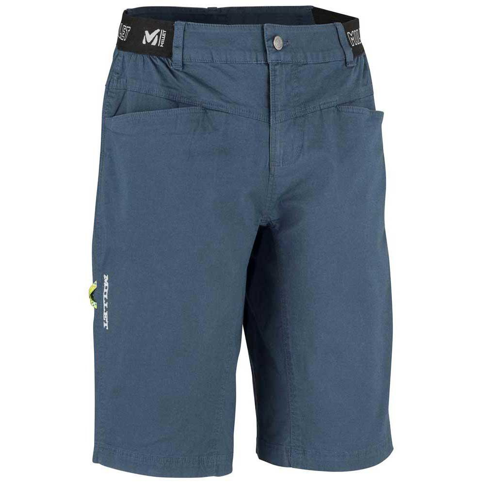 Millet Gravit Stretch Long Short Man