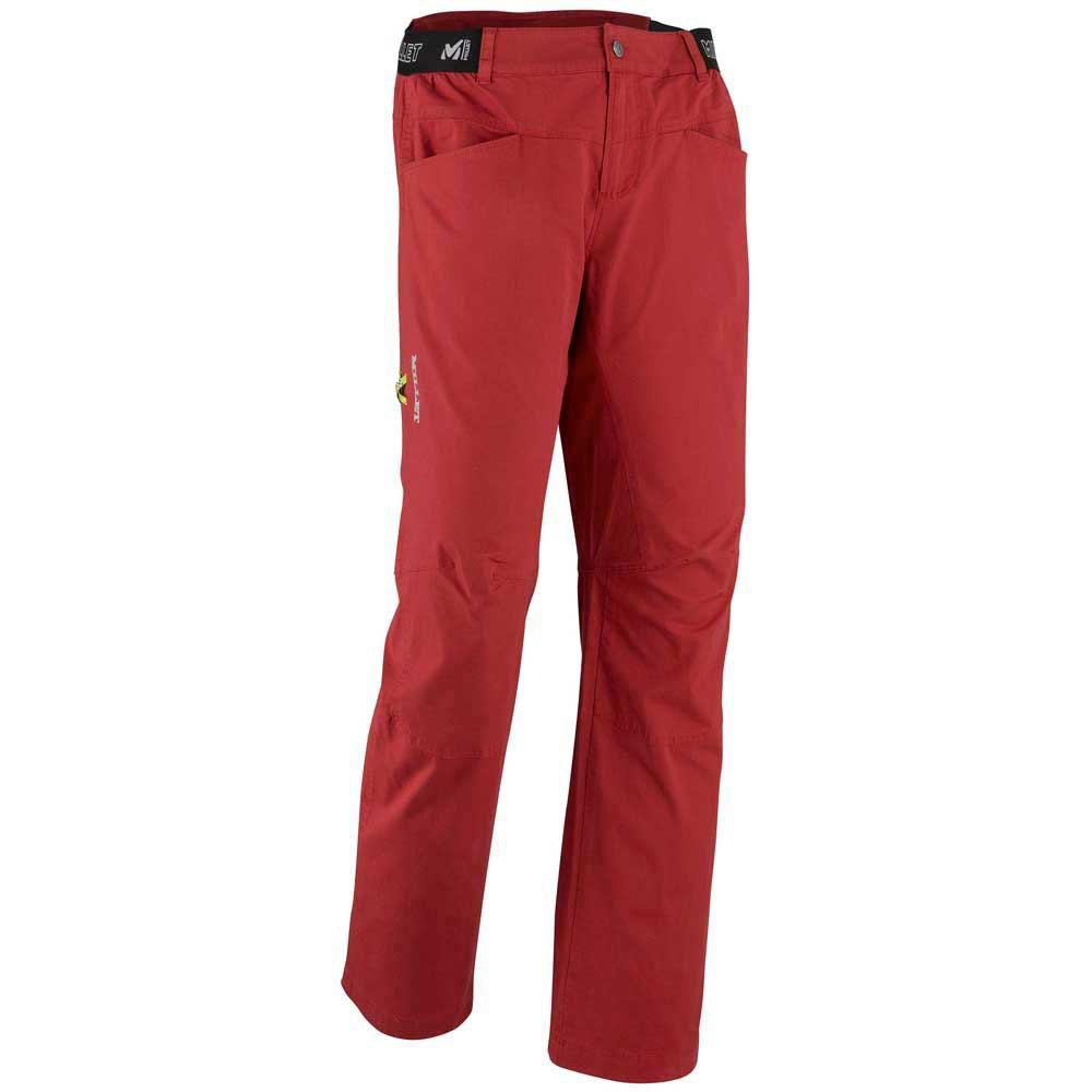Millet Gravit Stretch Pants Man