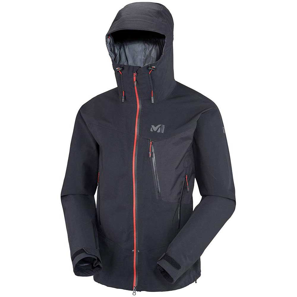 Millet Grepon Goretex Stretch