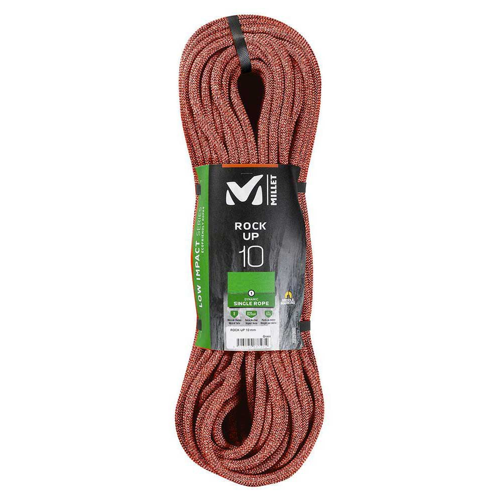 Millet Rock Up 10 mm 70 M