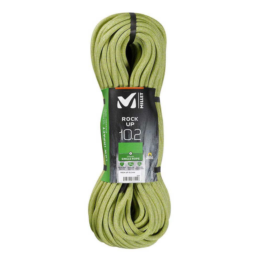 Millet Rock Up 10.2 mm 70 M